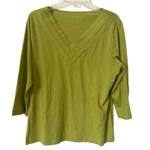 By Chicos Womens Blouse